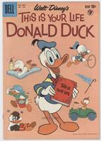 Walt Disney's This Is Your Life, Donald Duck
