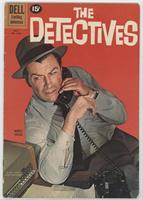 The Detectives [Readable (GD‑FN)]