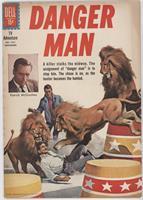 Danger Man [Good/Fair/Poor]