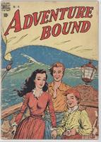 Adventure Bound [Readable(GD‑FN)]
