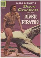 Walt Disney's Davy Crockett and the River Pirates