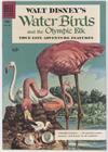Walt Disney's Water Birds and the Olympic Elk