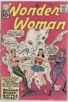 Wonder Woman - Battle Prize! [Readable(GD‑FN)]