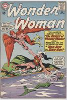 The Revolt of Wonder Woman