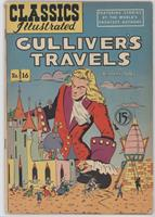 Gulliver's Travels [Readable (GD‑FN)]