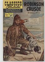 Robinson Crusoe [Readable(GD‑FN)]