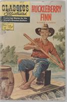 Huckleberry Finn [Good/Fair/Poor]