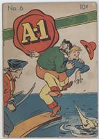 A-1 Comics [Readable(GD‑FN)]