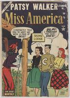 Miss America Comics [Good/Fair/Poor]