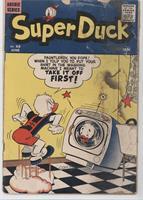 Super Duck Comics  [Good/Fair/Poor]
