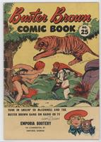 Buster Brown Comics [Readable (GD‑FN)]