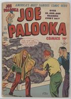 Joe Palooka [Readable(GD‑FN)]
