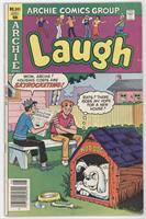 Laugh Comics [Readable (GD‑FN)]