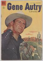 Gene Autry Comics [Readable (GD‑FN)]