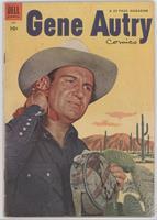 Gene Autry Comics [Readable(GD‑FN)]