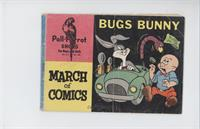 Bugs Bunny [Good/Fair/Poor]