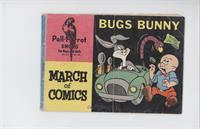 Bugs Bunny [Good/Fair/Poor]