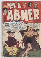 Li'L Abner [Good/Fair/Poor]