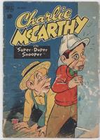 Charlie Mccarthy [Good/Fair/Poor]