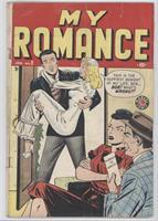 Portrait Of Romance [Readable(GD‑FN)]