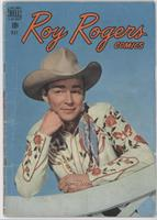 Roy Rogers Comics [Good/Fair/Poor]