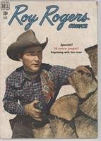 Roy Rogers Comics [Readable (GD‑FN)]