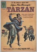 Tarzan [Readable (GD‑FN)]