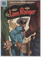 The Lone Ranger Unmasked