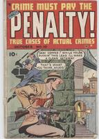 Crime Must Pay the Penalty  [Readable(GD‑FN)]