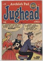 Archie's Pal Jughead [Readable(GD‑FN)]