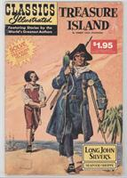 Long John Silver's Seafood Shoppes