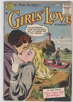 Girls' Love Stories [Readable(GD‑FN)]