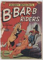 Bobby Benson's B-Bar-B Riders