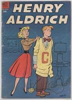 Henry Aldrich Comics [Readable (GD‑FN)]