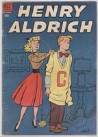 Henry Aldrich Comics [Readable(GD‑FN)]