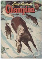 Gene Autry's Champion