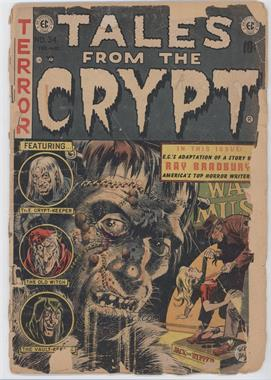 1950 - 1955 E. C. Tales From the Crypt #34 - Tales From the Crypt