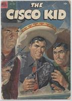 Cisco Kid [Readable (GD‑FN)]