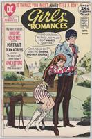 Girls' Romances [Readable(GD‑FN)]