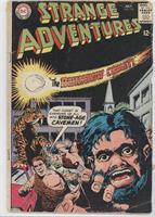 Strange Adventures [Readable (GD‑FN)]