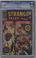 The Terrible Toys! [CGC 3.0]