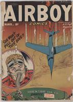 Airboy Comics [Good/Fair/Poor]