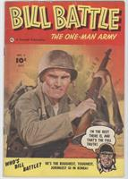 Bill Battle: The One Man Army [Readable(GD‑FN)]