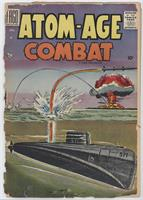 Atom-Age Combat [Good/Fair/Poor]