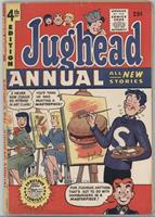 Archie's Pal Jughead [Good/Fair/Poor]