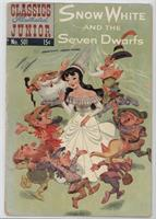 Snow White and the Seven Dwarfs [Good/Fair/Poor]