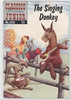 The Singing Donkey