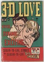 3-D Love