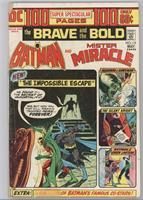 The Brave and the Bold [Readable(GD‑FN)]