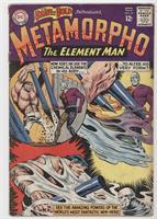1: Metamorpho [Readable(GD‑FN)]